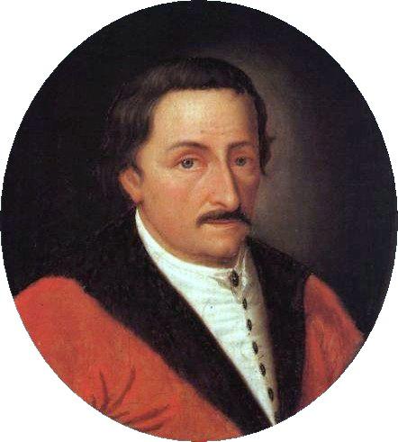Portret Fredry