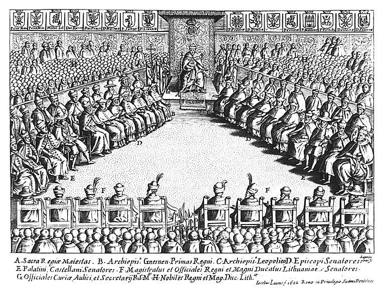 Sejm 1622