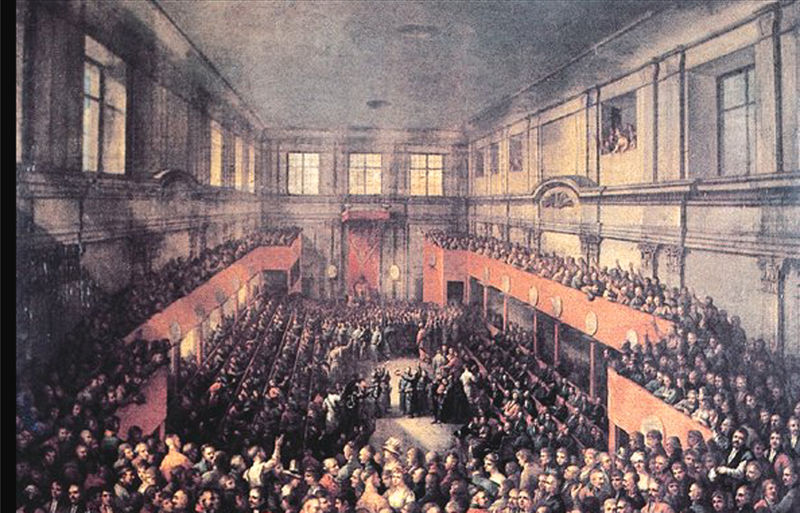 Sejm 1791